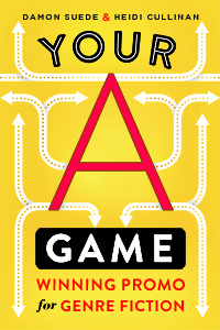 Your A Game Cover JPG - 200 pixels wide