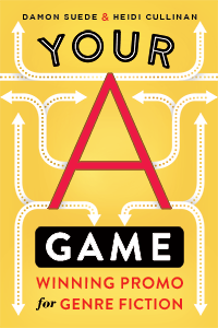 Your A Game Cover PNG - 200 pixels wide