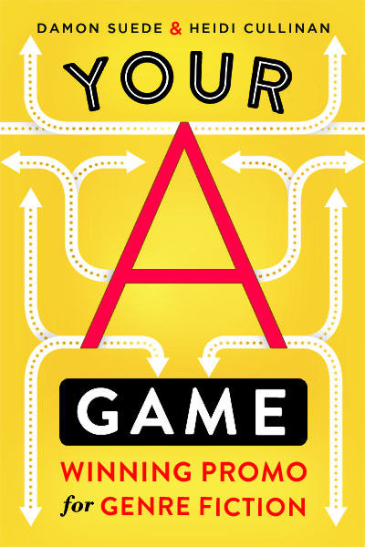 Your A Game Cover JPG - 400 pixels wide