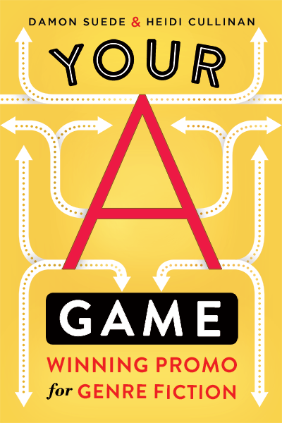 Your A Game Cover PNG - 400 pixels wide