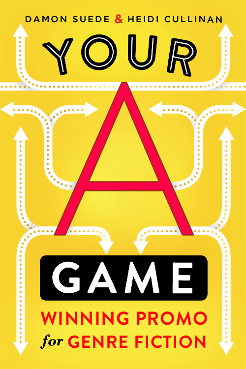 Your A Game Cover JPG - 500 pixels wide