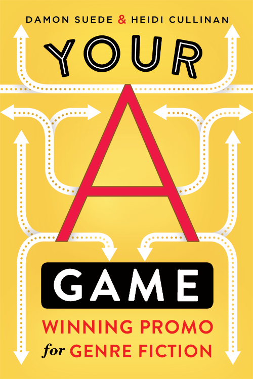Your A Game Cover PNG - 500 pixels wide