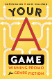 Your A Game Cover PNG - 75 pixels wide