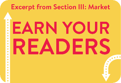 Earn Your Readers